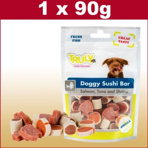 Hundesnack Doggy Suhsi Bar