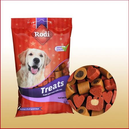 Hunde leckerlie | Treats Party Mix